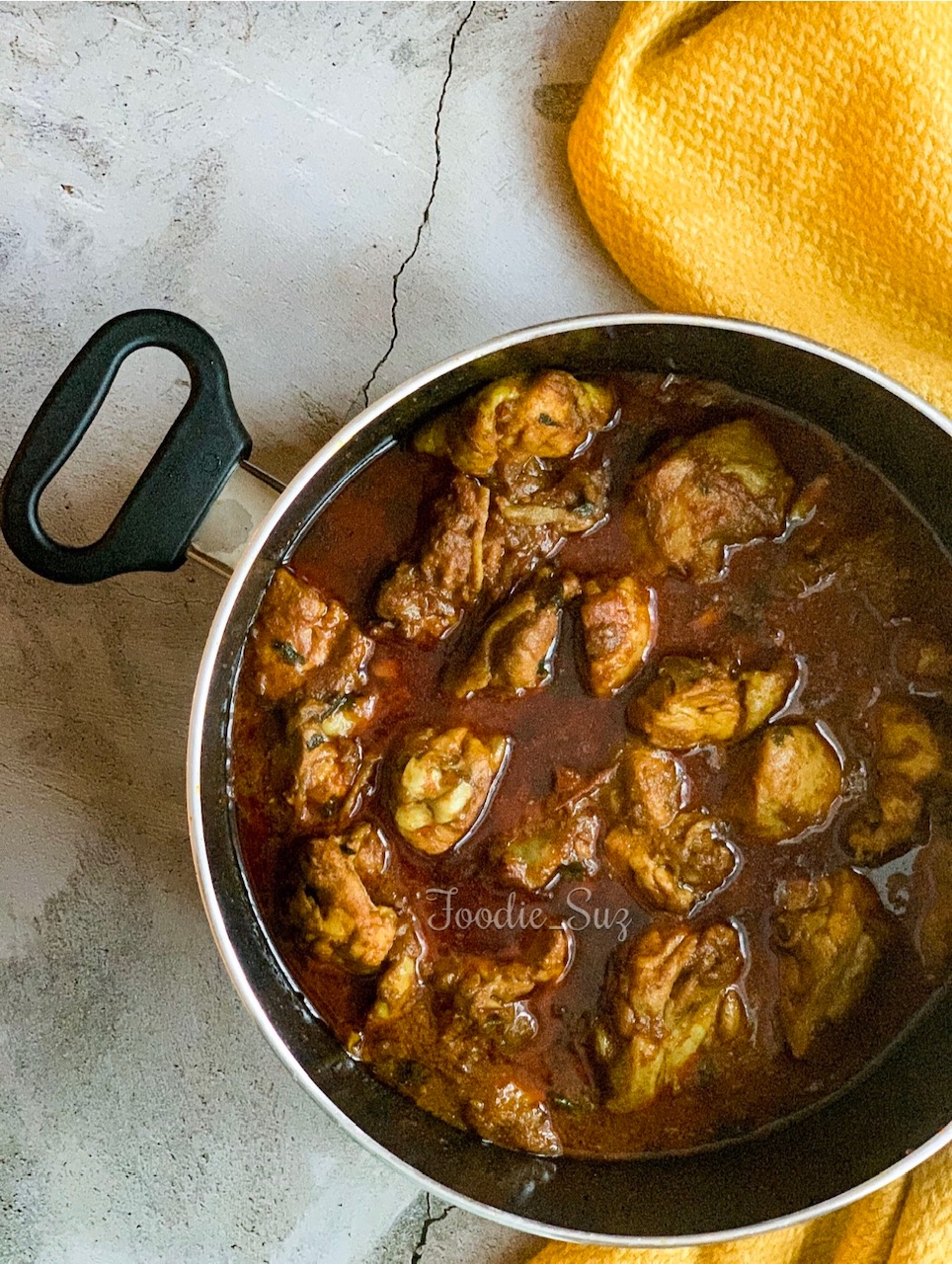 Bachelors Chicken Curry Recipe With Tips And Tricks Foodie Suz Recipes